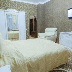 Гостиница La Scala Gogolevskiy 3* Номер Делюкс с разными типами кроватей фото 14
