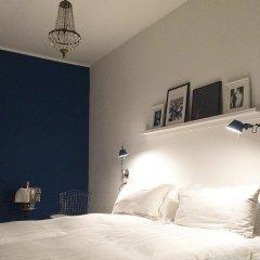 Отель B&B Casa Campanelle charme&design Люкс фото 11
