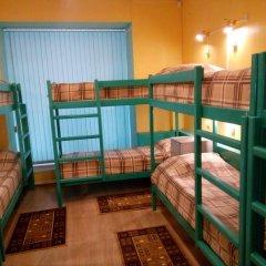 Отель Жилое помещение Kaylas Москва детские мероприятия