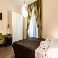 Отель Maison Trevi Италия, Рим - отзывы, цены и фото номеров - забронировать отель Maison Trevi онлайн комната для гостей фото 3