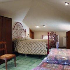 Отель Casa Salvadorini Массароза комната для гостей фото 4