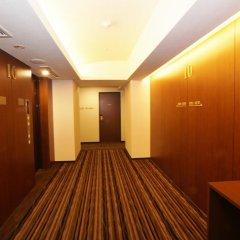 Отель Keihan Asakusa Япония, Токио - отзывы, цены и фото номеров - забронировать отель Keihan Asakusa онлайн интерьер отеля фото 2