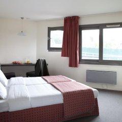 Отель Villa Bellagio IGR Villejuif 3* Студия с различными типами кроватей фото 2