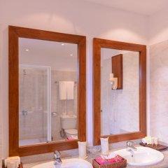 Отель Adaaran Select Meedhupparu 4* Вилла фото 8