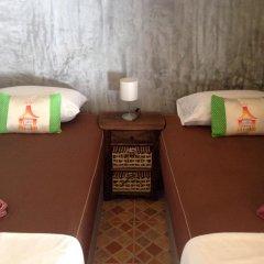 Отель The Earth House 2* Номер категории Эконом с различными типами кроватей фото 3