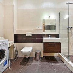 Апартаменты Family Apartments Прага ванная