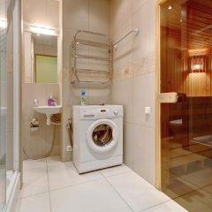 Апартаменты СТН Апартаменты с различными типами кроватей фото 45