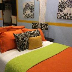 Hotel Casa La Cumbre Стандартный номер фото 4