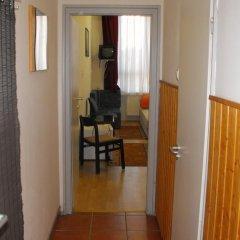 Pannonia Hostel интерьер отеля