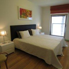 Отель Villa do Laguna комната для гостей фото 4