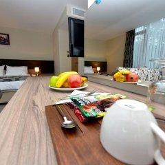 Dora Hotel 3* Люкс повышенной комфортности с различными типами кроватей фото 6