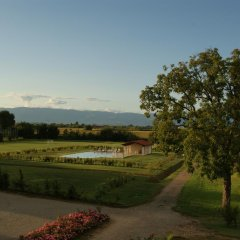 Отель Villa Ghislanzoni Италия, Виченца - отзывы, цены и фото номеров - забронировать отель Villa Ghislanzoni онлайн фото 13