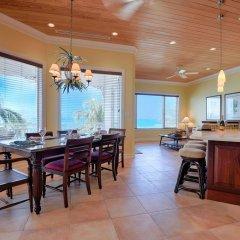 Отель Cape Santa Maria Beach Resort & Villas питание