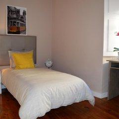 Отель Rooms Fado 3* Стандартный номер с различными типами кроватей