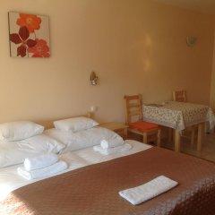 Отель Attila Apartmanhaz комната для гостей фото 3