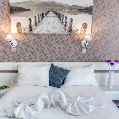Отель Dolce Vita Aparthotel 3* Апартаменты с различными типами кроватей фото 6