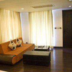 Отель Z Through By The Zign 5* Номер Делюкс с 2 отдельными кроватями фото 12