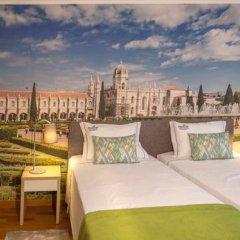 Отель Famous Crows комната для гостей фото 5