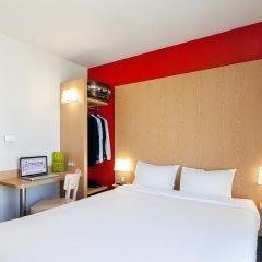 Отель B&B Hôtel Paris Romainville Noisy le Sec 2* Стандартный номер с двуспальной кроватью фото 2