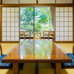 Отель Ryokan Ichinoi 3* Стандартный номер фото 4