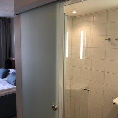 Airport Hotel Pilotti ванная фото 2