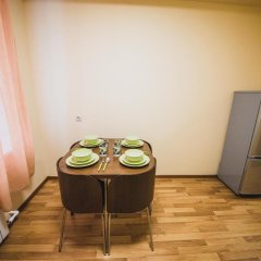 Апартаменты на проспекте Культуры Апартаменты с разными типами кроватей фото 5