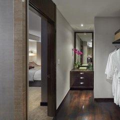Отель Waldorf Astoria Las Vegas 5* Студия с различными типами кроватей фото 4