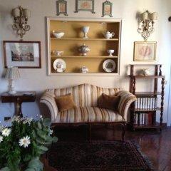 Отель Casa dell'Angelo 3* Апартаменты с различными типами кроватей фото 47