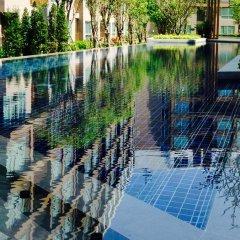 Отель Phuket Penthouse Апартаменты разные типы кроватей фото 48