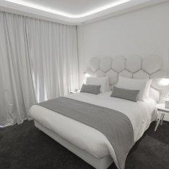 Отель Hôtel GAUTHIER 4* Стандартный номер с различными типами кроватей фото 4
