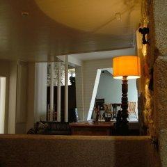 Отель Casa do Lagar гостиничный бар