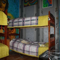 Отель Tiflis Art Hostel Грузия, Тбилиси - отзывы, цены и фото номеров - забронировать отель Tiflis Art Hostel онлайн детские мероприятия