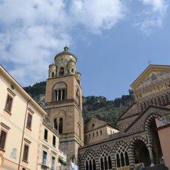Отель Amalfi Coast Room Италия, Амальфи - отзывы, цены и фото номеров - забронировать отель Amalfi Coast Room онлайн фото 6