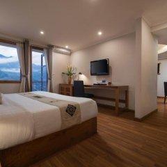 Sunny Mountain Hotel 4* Стандартный номер с различными типами кроватей фото 8