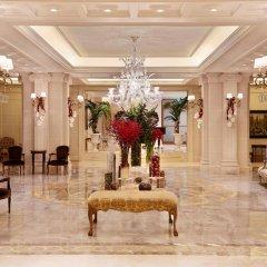 King George, A Luxury Collection Hotel Афины интерьер отеля фото 2