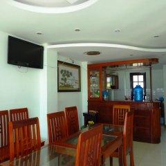 Anh Hang Hotel интерьер отеля
