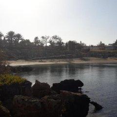 Отель Villa Doris Кипр, Протарас - отзывы, цены и фото номеров - забронировать отель Villa Doris онлайн приотельная территория