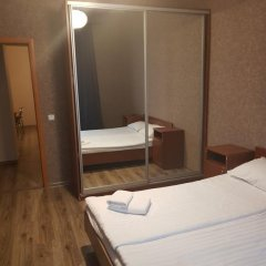 Apart-Hotel City Center Contrabas 3* Апартаменты фото 9