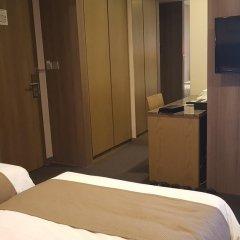 Centermark Hotel удобства в номере фото 2