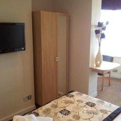 The Park Hotel Tynemouth 3* Номер Премиум с двуспальной кроватью