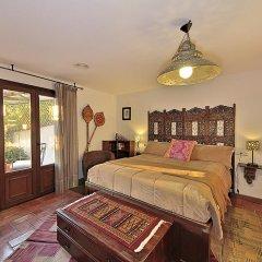 Отель Solar MontesClaros 2* Стандартный номер с различными типами кроватей фото 2