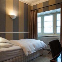 Hotel Kindli 3* Стандартный номер с различными типами кроватей фото 5