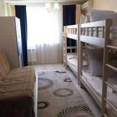 Гостиница Kay & Gerda Inn 2* Кровать в мужском общем номере с двухъярусной кроватью фото 4