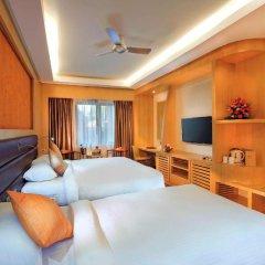 MiCasa Hotel Apartments Managed by AccorHotels комната для гостей фото 2