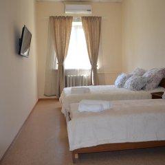 Hotel Kolibri 3* Номер Эконом разные типы кроватей фото 16