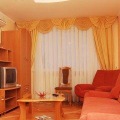 Гостиница Тернополь 3* Люкс с различными типами кроватей фото 2