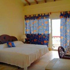 Kings Landing Hotel 3* Стандартный номер с различными типами кроватей фото 10