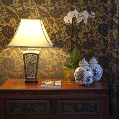 Отель Ca Maria Adele 4* Полулюкс с различными типами кроватей фото 3