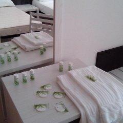 Отель Greta Bed and Breakfast Бари спа