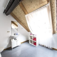 Апартаменты RentByNight - Apartments 3* Апартаменты с 2 отдельными кроватями фото 2